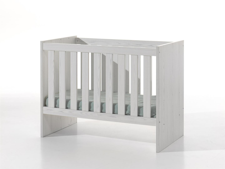 Babybed Aan Bed.Babybed Krea