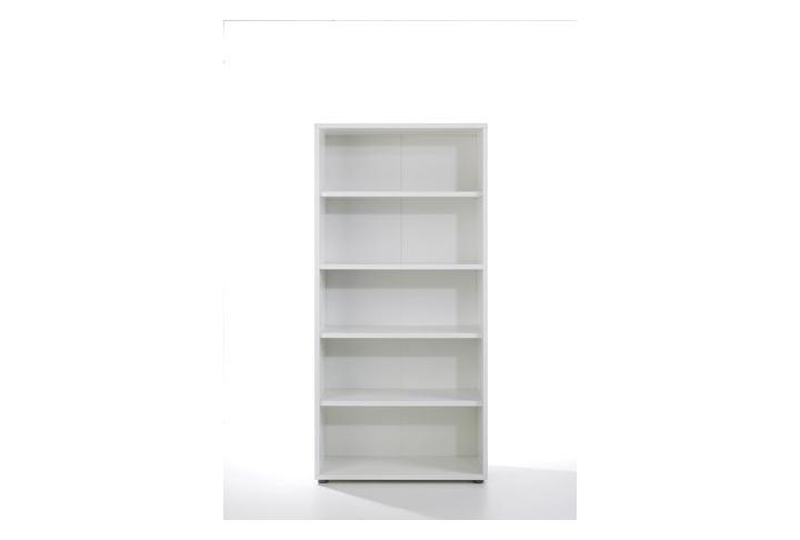 Boekenkast 4 planken breed krea for Ladenblok breed