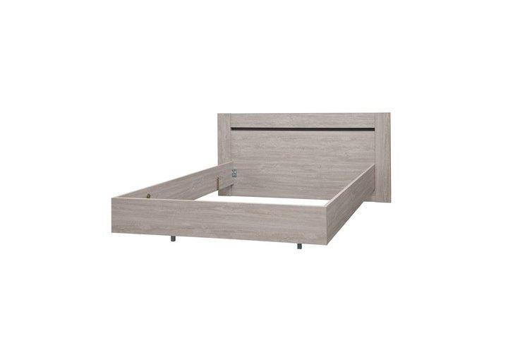 Bed 140 x 200 - incl. dwarslatten