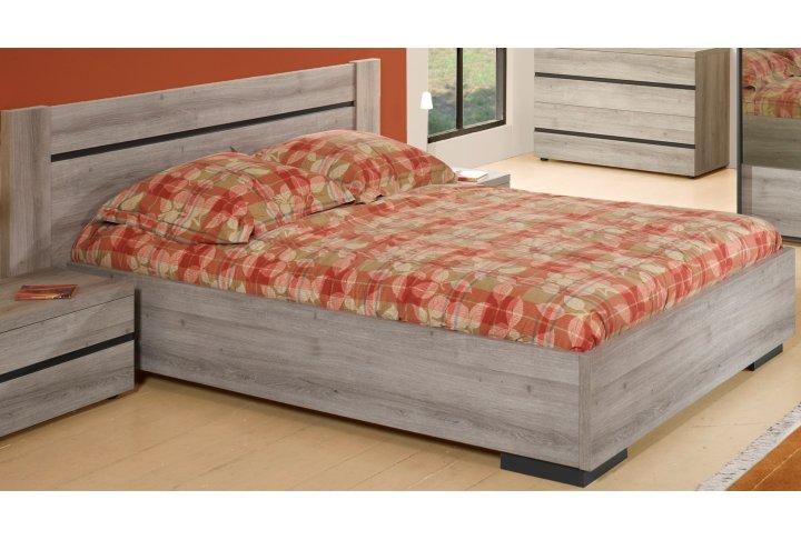 Bed 140x200