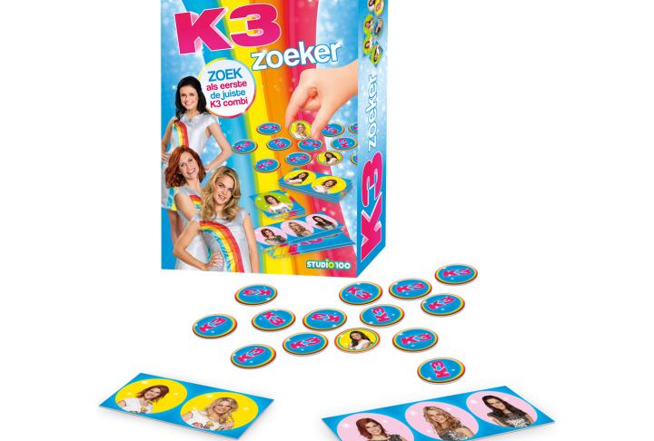 K3 reisspel