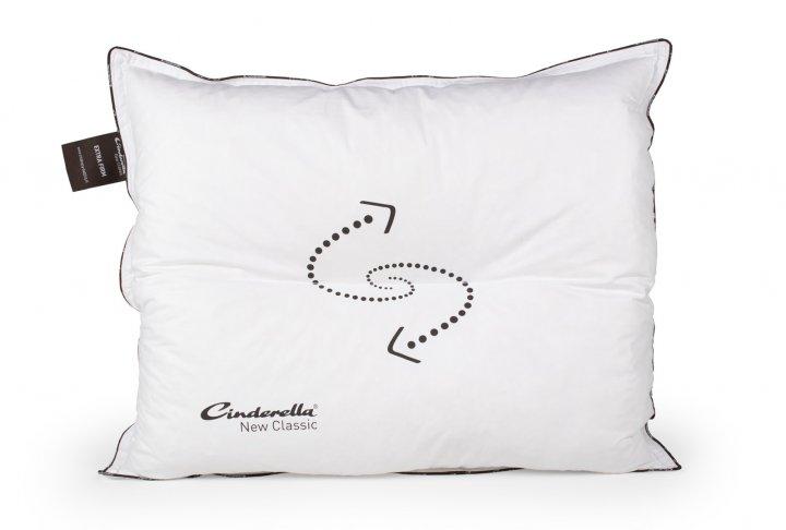 Hoofdkussen cinderella new classic (extra firm)