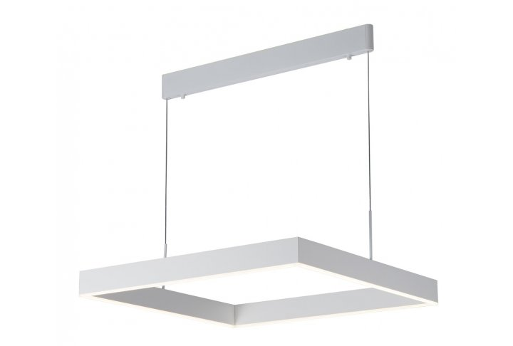 Hanglamp wit led