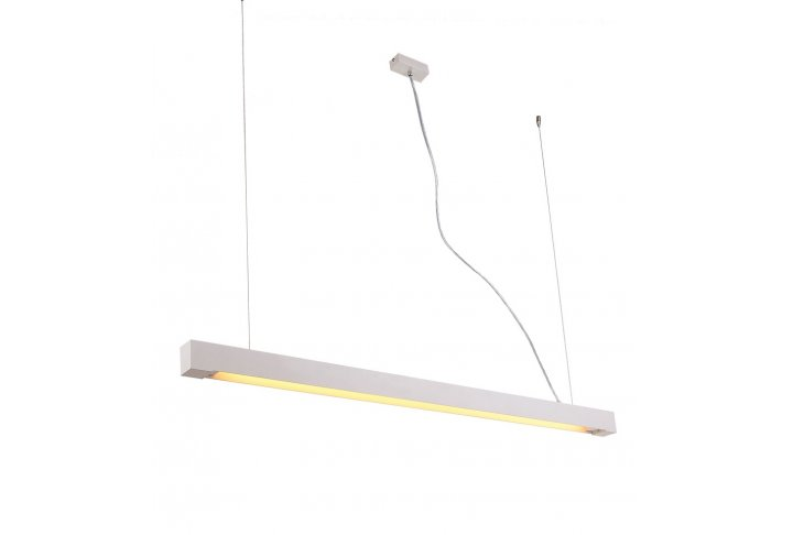 Hanglamp ergo wit (incl. led)
