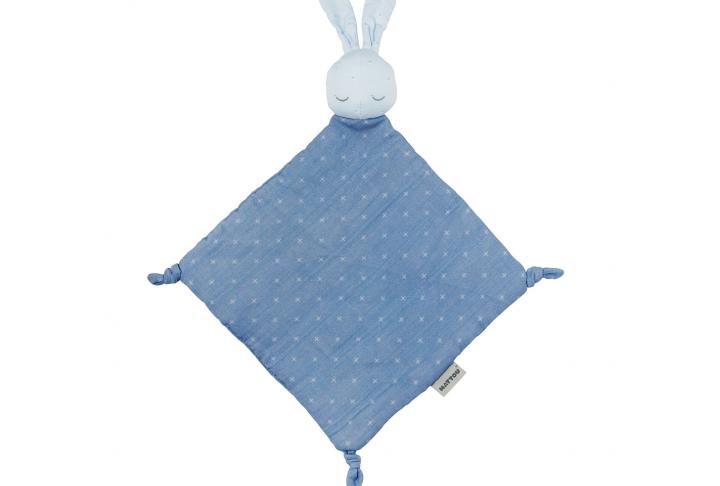 Knuffeldoek konijn