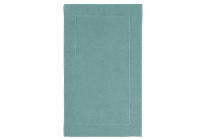 Badmat london groen (70x120)