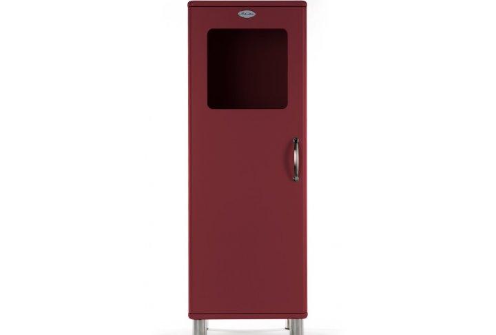 Glaskast 1 deur - b: 50cm