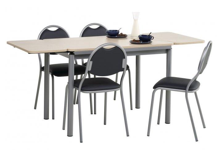 Keukentafels Tafel basic
