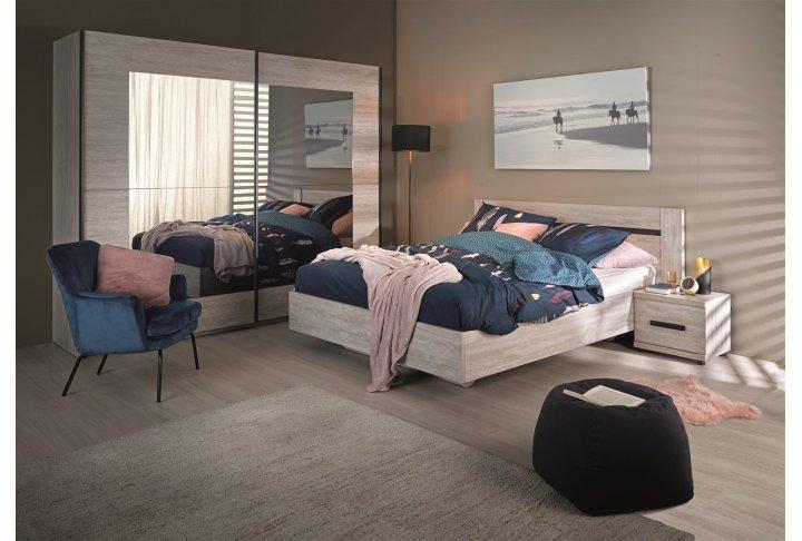 Slaapkamers krea 110