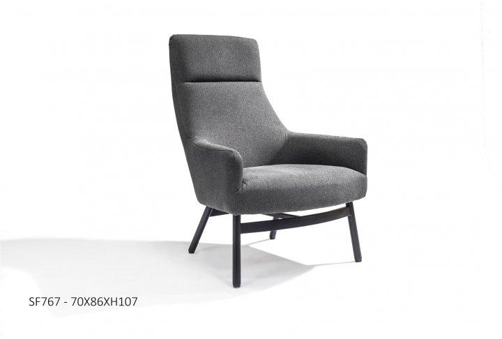 Relaxen krea Lounge stoelen