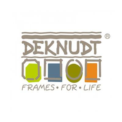 DEKNUDT FRAMES logo