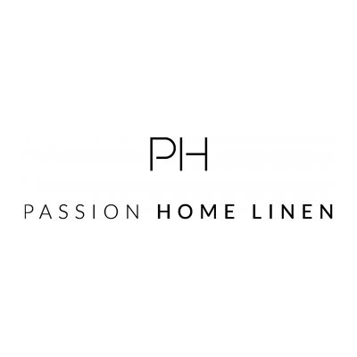 passion home linen logo