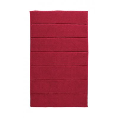 Adagio badmat rood (60x100)