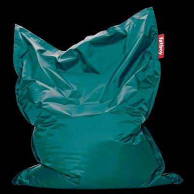 Fatboy zitzak 140x180 turquoise