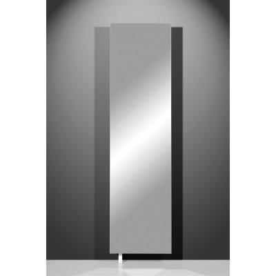 Opbergkast met grote spiegel