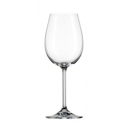 Glas witte wijn (set van 6)