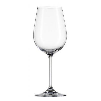 Glas rode wijn (set van 6)