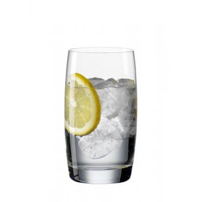 Glas hoog (set van 6)