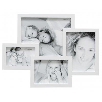 Fotokader wit (10x15)