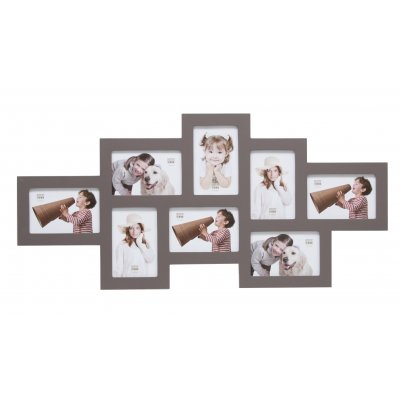 Fotokader taupe (10x15)