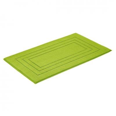 Badmat uni meadowgreen (60x100)
