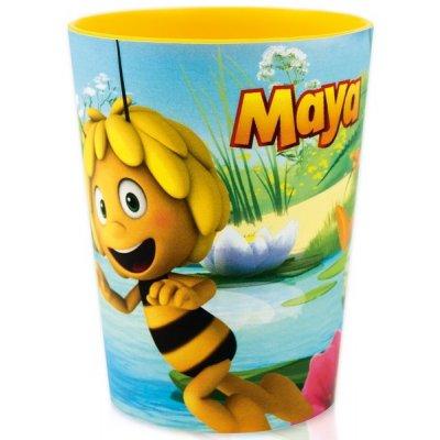 Beker geel/maja de bij