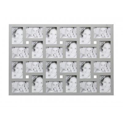 Fotokader zilver (10x15)