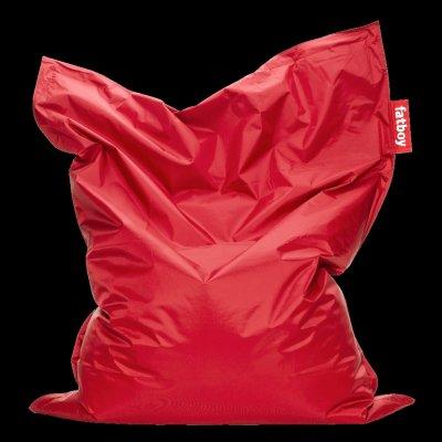 Fatboy zitzak 140x180 rood