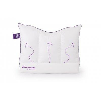 Hoofdkussen orthoflex medium-soft