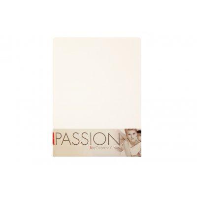 Hoeslaken jersey wit voor waterbed (200x200/220)