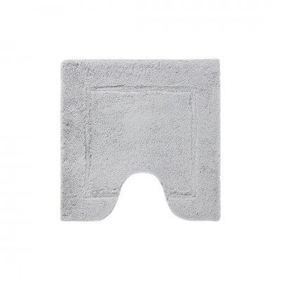 Accent wc-mat licht grijs (60x60)