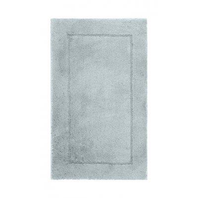 Accent badmat licht grijs (60x100)