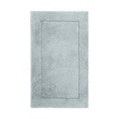 Accent badmat licht grijs (70x120)