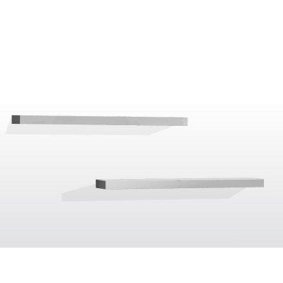Wandplanken (2 stuks)