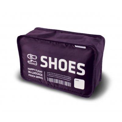 Bagagezak schoenen