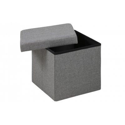 Opbergbox 40 x 40  in stof