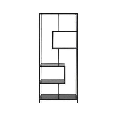 Wandrek (6 leggers - asymmetrisch)