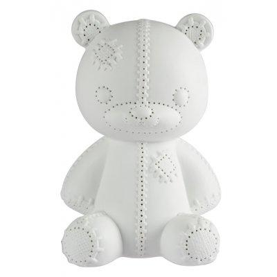 Teddy schemerlamp 25cm