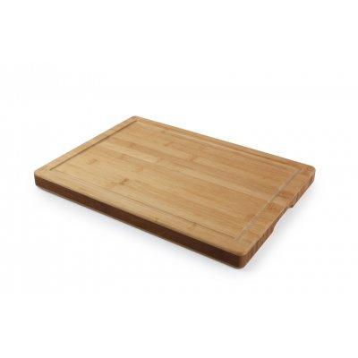 Snijplank bamboe (40x29)