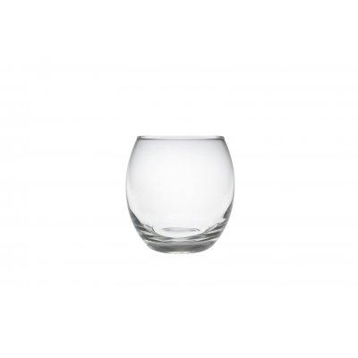 Set van 6 glazen empire 0,40l