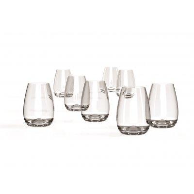 Wijnglas (set van 8)