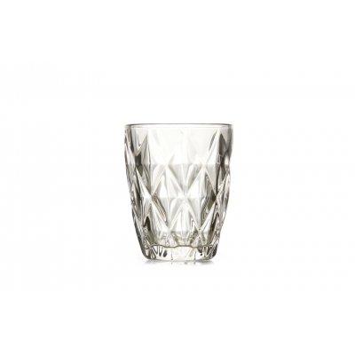 Glas helder (set van 4)