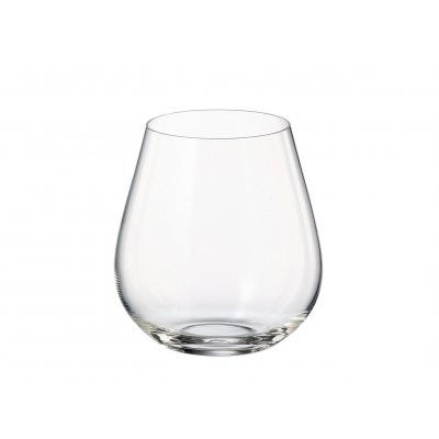 Water- of whiskyglas (set van 6)