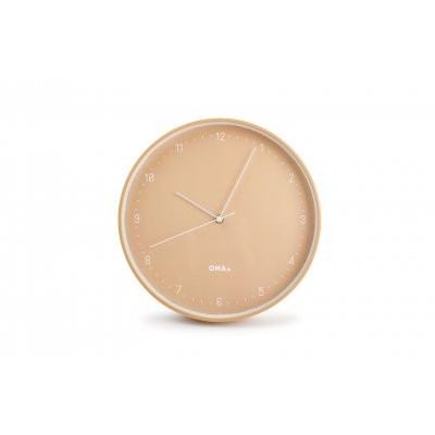 Klok roze (diam 31cm)