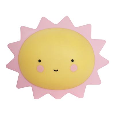 Mini zon licht