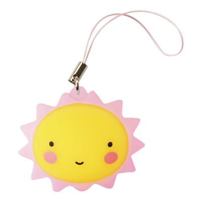 Sleutelhanger sun  - a little lovely company