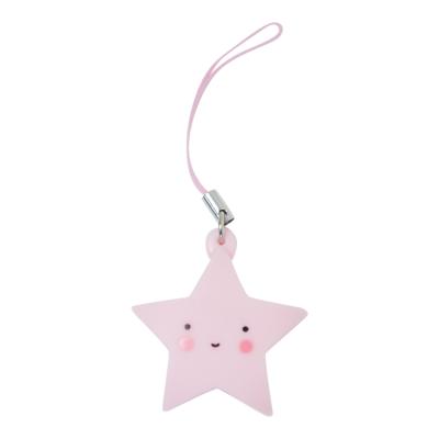 Sleutelhanger star  - a little lovely company