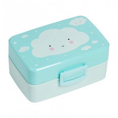 Lunchbox wolkje