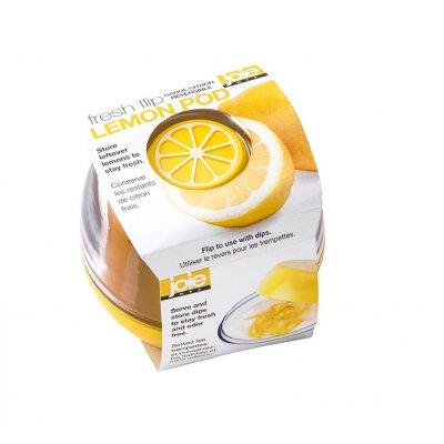 Flip citroen potje