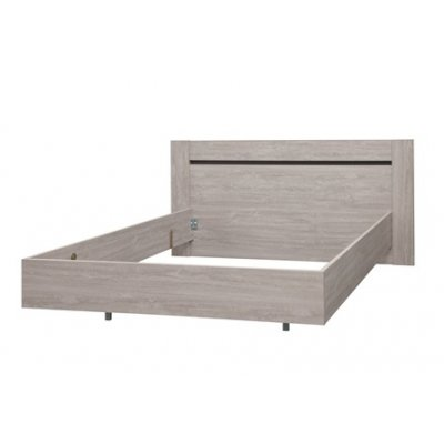 Bed 140 x 200 - incl. dwarslatten